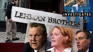 Senate Will Mark 10-Year Anniversary of Banking Meltdown W/ Attack on Wall Street Reform thumbnail