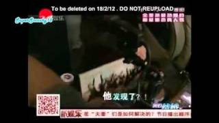 we got married chinese fu xinbo t ara s hyomin raw part 1 2