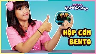 Baixar Popin Cooking   Hộp cơm Bento   Bento box   Vannie in Wonderland   Toy Palace   LÂU ĐÀI ĐỒ CHƠI