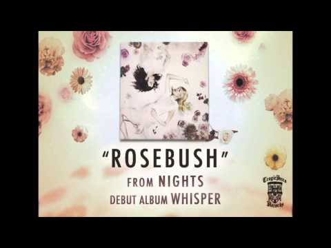 NIIGHTS - Rosebush (Full Album Stream) Mp3