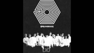 Moonlight (Female Instrumental) - EXO [KOR/CHI Lyrics In The Description Box] Mp3