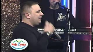 Goci bend - Romanijske vite jele - (Live) - Zapjevaj uzivo - (Renome 14.12.2007.)