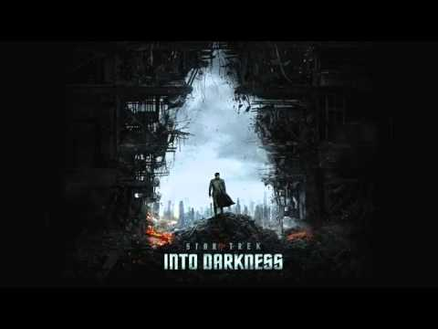 Star Trek Into Darkness OST  11 Buying The Space Farm  Michael Giacchino  Soundtrack