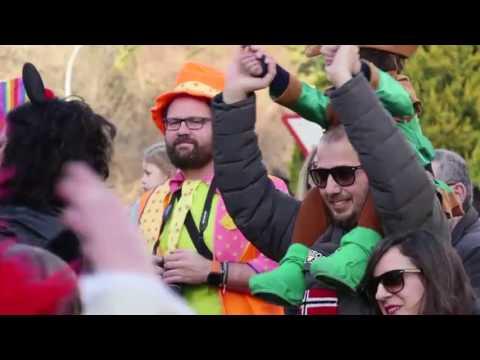 Carnaval de Verano de Herencia (Ciudad Real)