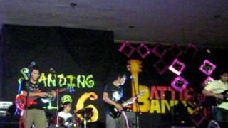 Scar The Armada - Masdan mo ang Kapaligiran (ROCK VERSION)