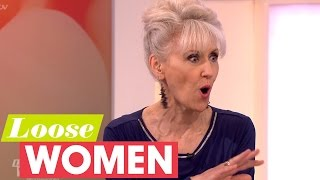Husbands Having Affairs With The Nanny | Loose Women