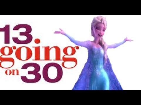 13 Going on 30 [Jelsa Style] Trailer