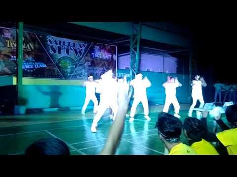 HIP HOP REPUBLIC 2K18 @ DanceClash 05/11/2018