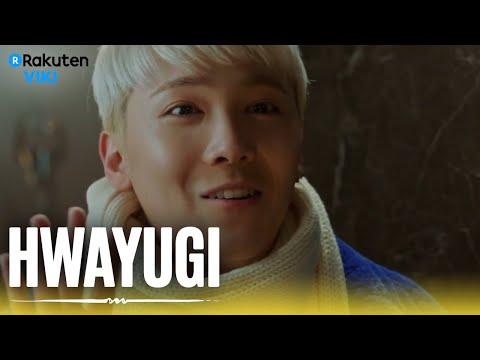 Hwayugi - EP11 | Lee Se Young Says Goodbye to Lee Hong Ki [Eng Sub]