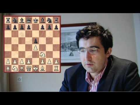 Vladimir Kramnik on his match against Levon Aronian and his Berlin Ending