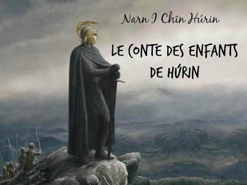 Les Enfants De H Rin Narn I Ch N H Rin De Tolkien Youtube