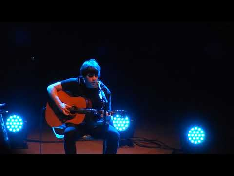 Jake Bugg - live@ Milan Italy (February 6, 2018) full concert