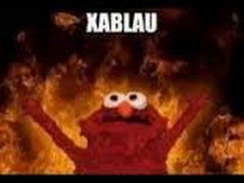 This is Xablau!!!
