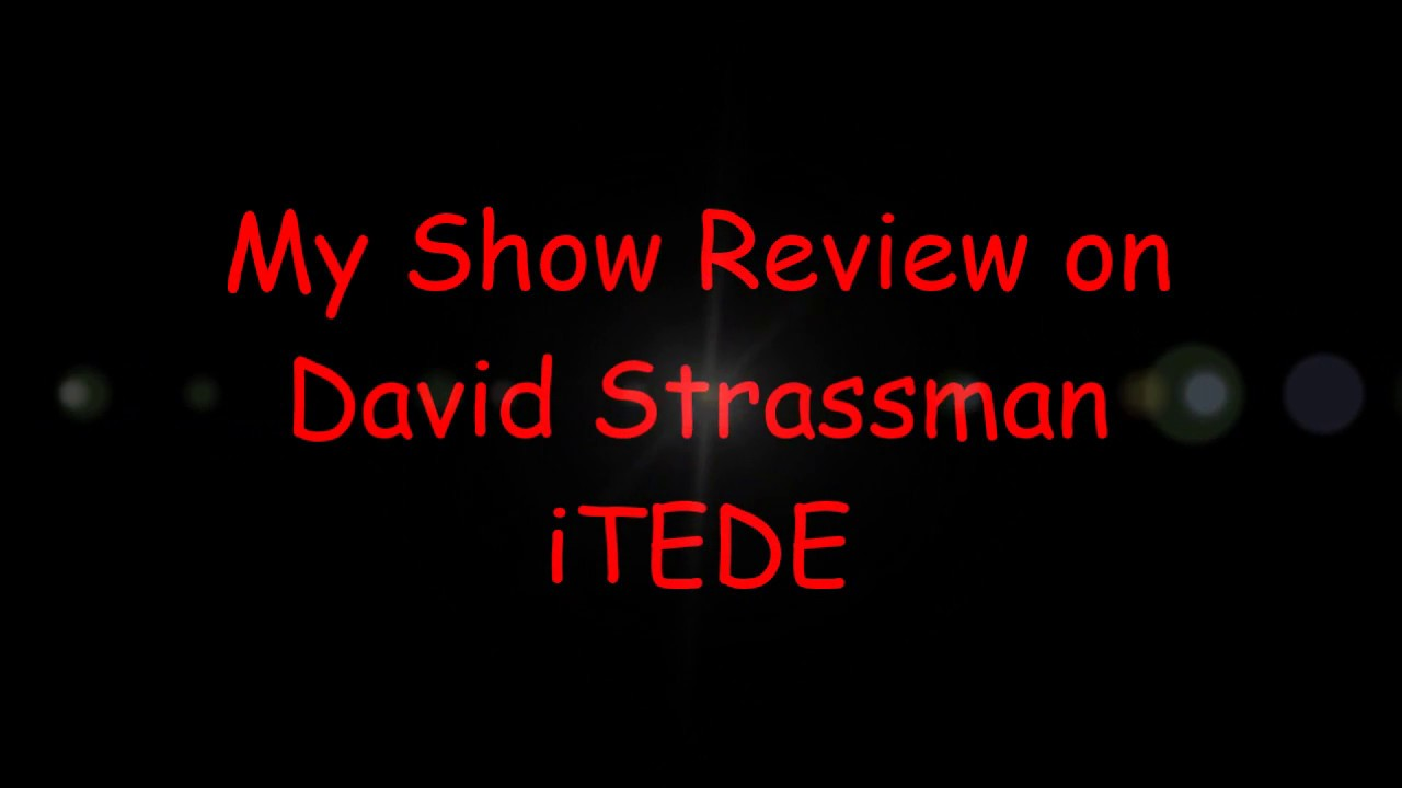 David Strassman live in Adelaide: Chuck Woof part 2 - YouTube
