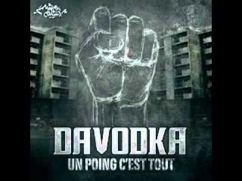 Davodka Ft. Taf - Le Cul Sur Ma Chaise (Audio Officiel)