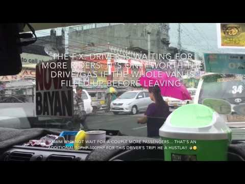 Philippines Vacation 2014-2015 part 8