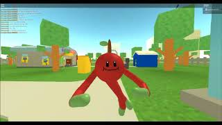 ROBLOX- Cleaning Simulator - BRIBBLECO™ - Gameplay/w creeperslayer46000 nr.0874