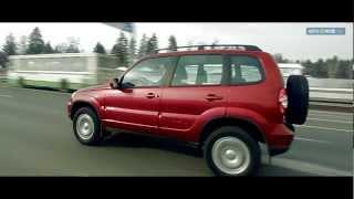 Chevrolet Niva: все плюсы и минусы. Чем грозит покупка Шнивы?