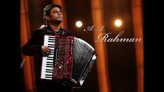 Enna Sona  Unplugged  by A R  Rahman