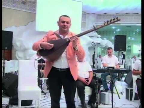 Aşıq Namiq Fərhadoğlu - Popuri toyda....