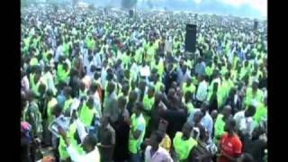 Christian Revival Meeting in Nigeria - 360documentaries, ABC Radio National