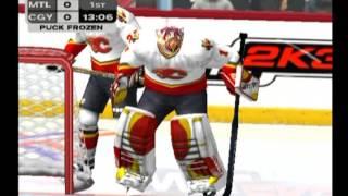 NHL 2K3 ... (PS2)