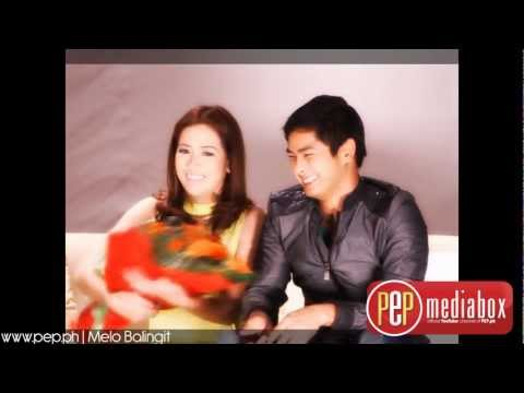Angeline Quinto and Coco Martin talk about...