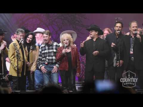 A Heroes & Friends Tribute to Randy Travis - 1 Night. 1 Time. 1 Place