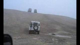 Land Rover Land Adventure