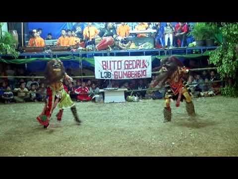 Buto Gedruk ..Paguyuban Kuda Lumping Cahyo Budhoyo Sumber rejo Pabelan Kab. Semarang