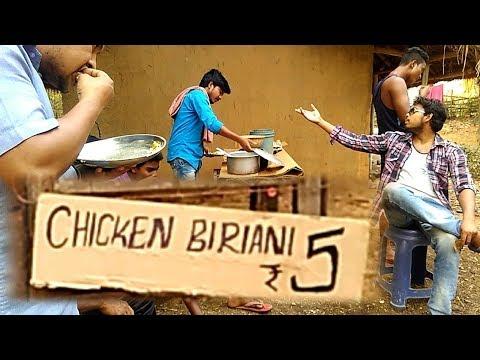 Kauwa biriani || Run movie spoof video