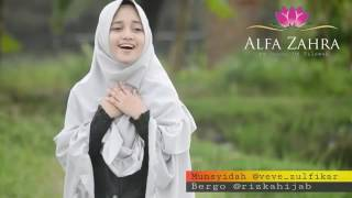 Veve Zulfikar - Tholama Asyku Ghoromi & Ya Asyiqol Musthofa