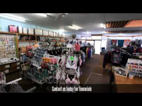 Business for Sale Wynnes Drapery Yarram Victoria Australia
