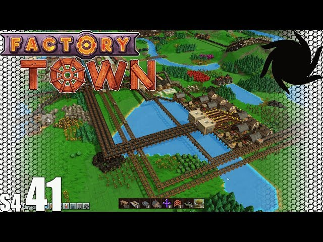 Factory Town - S04E41 - Iron Boosting