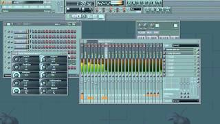 Aaron Neville - Hercules (Data A Bootleg) Fl Studios Track Walkthrough + Free Download!!!!