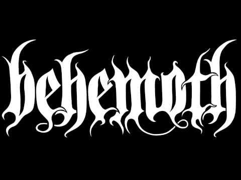 Behemoth - Demigod (Instrumental Cover)