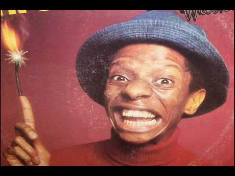 Jimmie Walker: Dynomite  The Ghetto