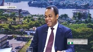 Nigeria 2019 elections: Donald Duke Presidential candidate Social Democratic Party