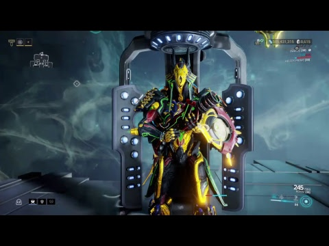 Best Secondary In Warframe 2020 Warframe [2019 Feb] My Top 5 God best weapons   YouTube