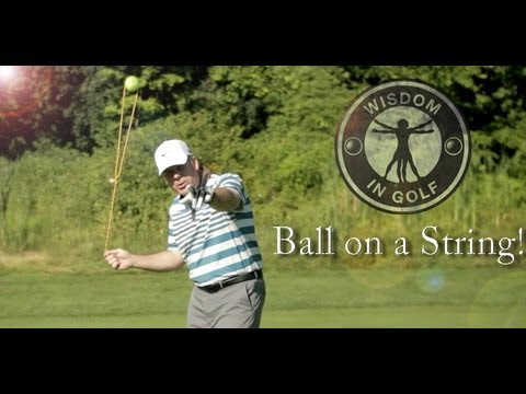 Abandon Control for more Control! - Shawn Clement's Wisdom in Golf