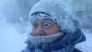 Мороз в Таджикистане и Кыргызстане. Погода в СНГ