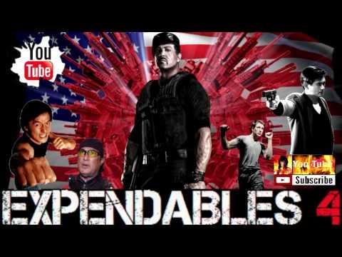 THE EXPENDABLES 4 (2020) Trailer #1 ᴴᴰ | CHRIS EVANS, STALLONE, SCHWARZENEGGER [HD]
