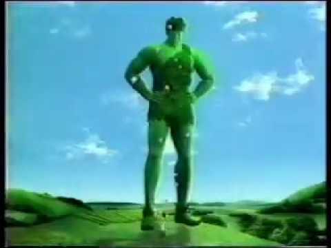 Saga PUB Géant Vert™ : Le gardien de la vallée, Cœurs de palmiers - 2002