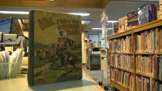 Man Returns Dad's 'Oregon Trail' Library Book 75 Years Late, Avoids $554 Fine