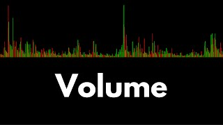 Better Know An Indicator: Volume