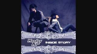 Monday Kiz - 신기루 (Mirage)