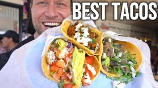 World's Best Tacos - San Diego Edition