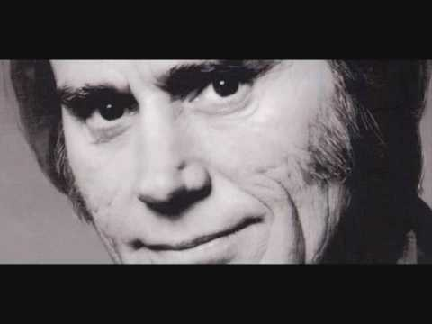 George Jones/Willie Nelson ~ Half a Man