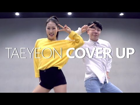 TAEYEON태연 - Cover Up / Choreography . Jane Kim