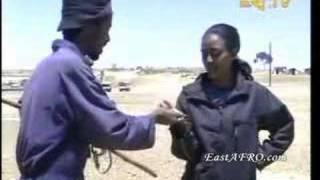 """Eritrea Comedy """"Guzi"""""""
